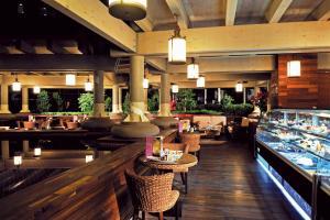 Susesi Luxury Resort, Resort  Belek - big - 94
