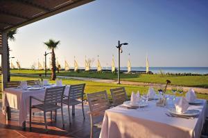 Susesi Luxury Resort, Resort  Belek - big - 106