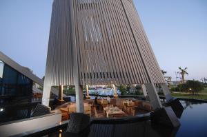 Susesi Luxury Resort, Resort  Belek - big - 107
