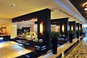 Susesi Luxury Resort, Resort  Belek - big - 116