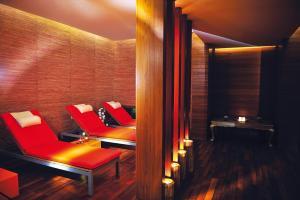 Susesi Luxury Resort, Resort  Belek - big - 119