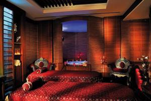 Susesi Luxury Resort, Resort  Belek - big - 122