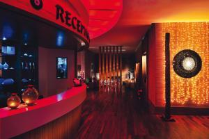 Susesi Luxury Resort, Resort  Belek - big - 124