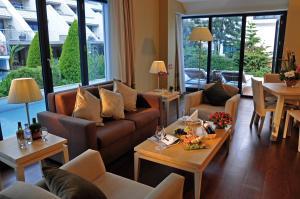 Susesi Luxury Resort, Resort  Belek - big - 132