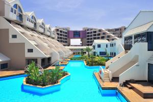 Susesi Luxury Resort, Resort  Belek - big - 137