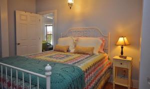 Sweet Orange, Ferienhäuser  St. Augustine - big - 47