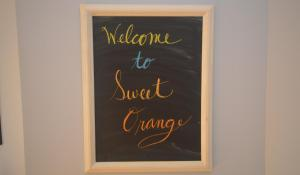 Sweet Orange, Ferienhäuser  St. Augustine - big - 65
