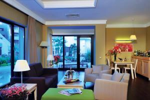 Susesi Luxury Resort, Resort  Belek - big - 12