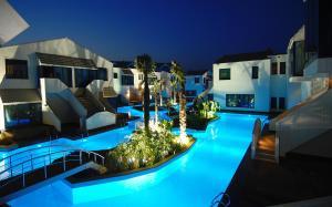 Susesi Luxury Resort, Resort  Belek - big - 11