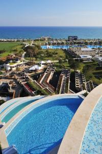 Susesi Luxury Resort, Resort  Belek - big - 141