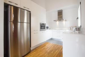 Flatsforyou Russafa Design, Appartamenti  Valencia - big - 63