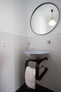 Flatsforyou Russafa Design, Appartamenti  Valencia - big - 69