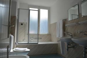 Albergo Cardada, Hotely  Locarno - big - 7