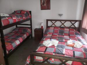 Hotel El Practico, Hotels  Villa Carlos Paz - big - 10