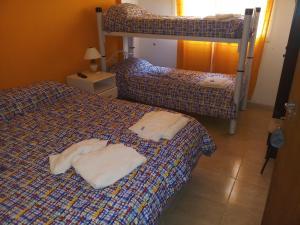 Hotel El Practico, Hotels  Villa Carlos Paz - big - 9