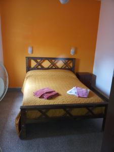 Hotel El Practico, Hotels  Villa Carlos Paz - big - 21
