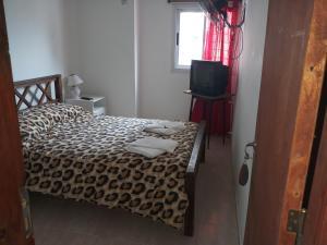 Hotel El Practico, Hotels  Villa Carlos Paz - big - 20