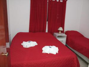 Hotel El Practico, Hotels  Villa Carlos Paz - big - 16