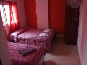 Hotel El Practico, Hotels  Villa Carlos Paz - big - 14