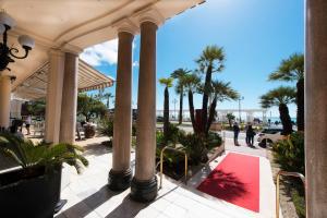 Hôtel Le Royal Promenade des Anglais, Hotels  Nizza - big - 45
