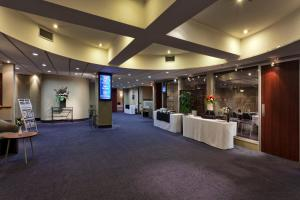 James Cook Hotel Grand Chancellor, Hotels  Wellington - big - 53