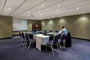 James Cook Hotel Grand Chancellor, Hotels  Wellington - big - 52
