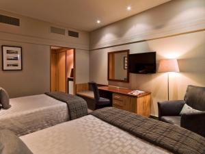 James Cook Hotel Grand Chancellor, Hotels  Wellington - big - 59