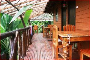 Rai Preda Homestay, Homestays  Ao Luk - big - 4