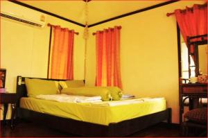 Rai Preda Homestay, Homestays  Ao Luk - big - 6