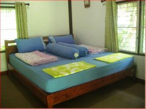 Rai Preda Homestay, Homestays  Ao Luk - big - 27