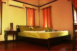 Rai Preda Homestay, Homestays  Ao Luk - big - 3