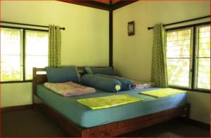 Rai Preda Homestay, Homestays  Ao Luk - big - 2