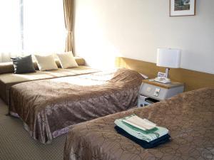 Suginoi Hotel, Отели  Беппу - big - 3