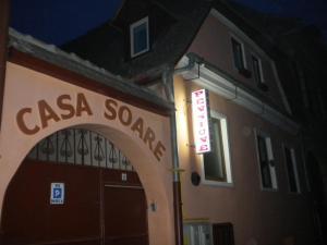 Casa Soare, Pensionen  Sighişoara - big - 46