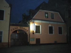 Casa Soare, Pensionen  Sighişoara - big - 47