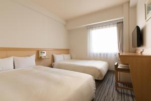Premier Hotel Cabin Matsumoto, Отели эконом-класса  Мацумото - big - 24
