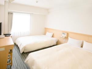 Premier Hotel Cabin Matsumoto, Отели эконом-класса  Мацумото - big - 18