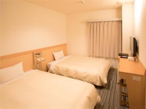 Premier Hotel Cabin Matsumoto, Отели эконом-класса  Мацумото - big - 10