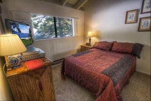 Sunny Mountain Shadow Condo, Appartamenti  Incline Village - big - 21