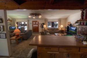 Los Angeles Avenue Holiday home, Prázdninové domy  South Lake Tahoe - big - 12