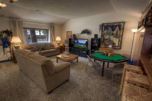 Los Angeles Avenue Holiday home, Prázdninové domy  South Lake Tahoe - big - 15