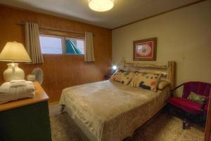 Los Angeles Avenue Holiday home, Prázdninové domy  South Lake Tahoe - big - 26