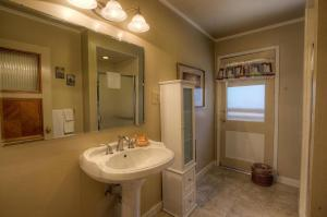 Los Angeles Avenue Holiday home, Prázdninové domy  South Lake Tahoe - big - 27