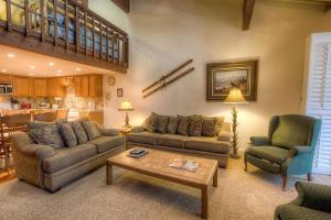 Sunny Mountain Shadow Condo, Appartamenti  Incline Village - big - 38