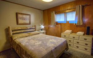 Los Angeles Avenue Holiday home, Prázdninové domy  South Lake Tahoe - big - 34