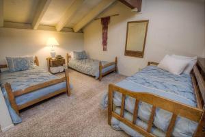 Sunny Mountain Shadow Condo, Appartamenti  Incline Village - big - 37