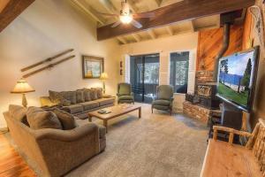 Sunny Mountain Shadow Condo, Appartamenti  Incline Village - big - 28