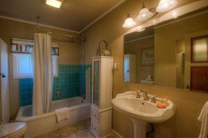 Los Angeles Avenue Holiday home, Prázdninové domy  South Lake Tahoe - big - 22