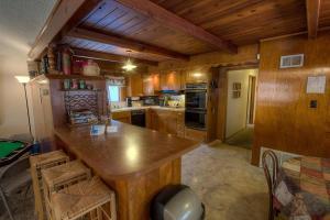 Los Angeles Avenue Holiday home, Prázdninové domy  South Lake Tahoe - big - 23