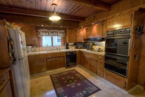 Los Angeles Avenue Holiday home, Prázdninové domy  South Lake Tahoe - big - 38